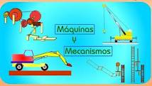 MÀQUINAS Y MECANISMOS